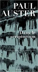 """Afficher """"Dans le scriptorium"""""""