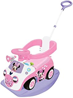Kiddieland Correpasillos My First Minnie Plane Light & Sound ...