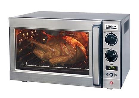 Knob toaster oven calphalon