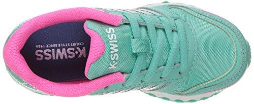 K-Swiss X-160 Fibra sintética Zapato de Tenis