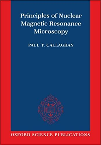 an introduction to the physics of magnetic resonance microscopy You can read online principles of nuclear magnetic resonance microscopy and write the review this book details the underlying principles behind the use of magnetic field gradients to image molecular distribution and molecular motion, providing many examples by way of illustration.