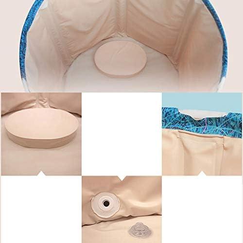 SBWFH 防水バスタブ - 折り畳み式のデザイン、インフレータブルバスタブを必要とせず、現代のバスタブ