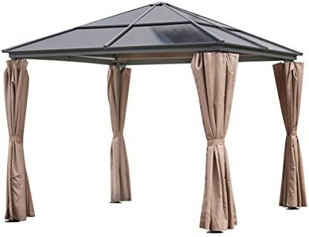 Carpa Hard Top