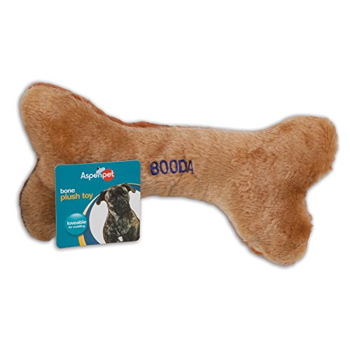 - Aspen/Booda Corporation DBX53385 Plush Bone