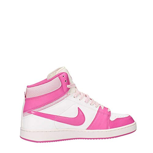 Bianco Sneakers 395642 Nike Donna Rosa SwHpxtq