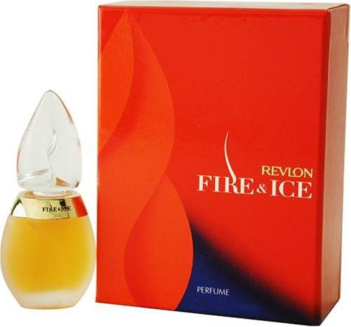 Fire Revlon Women Parfum Ounce