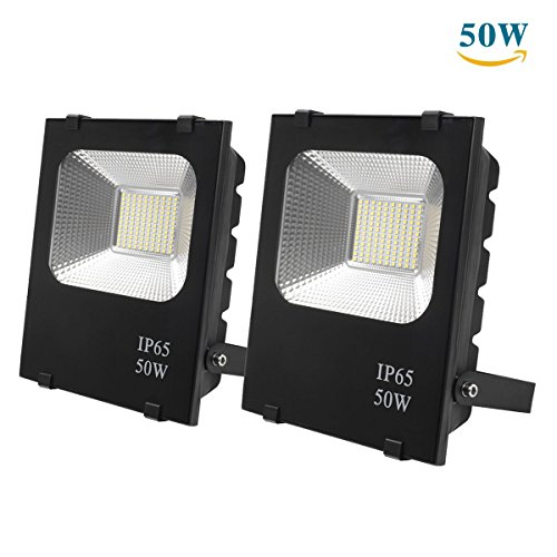 50 Watt Led Bowfishing Lights - 2