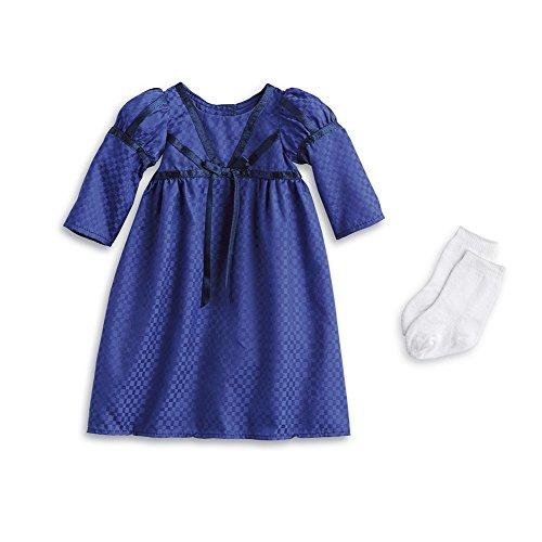 American Girl Josefina's Navidad Outfit for 18-inch Dolls (American Girl Doll Josefina)