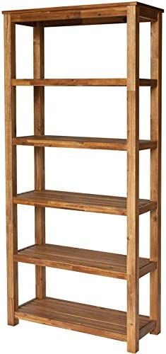 New Pacific Direct Tiburon Book Shelf Furniture