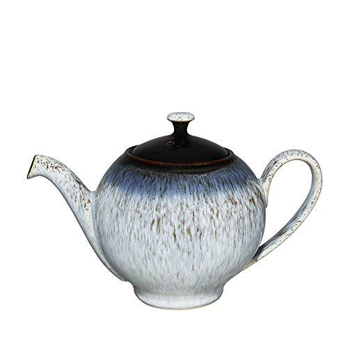 Denby Halo Teapot, Black