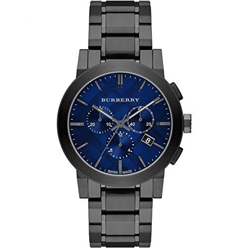 1da60fb405a3 Para hombre bu9365 Burberry Cronógrafo Reloj  Amazon.es  Relojes