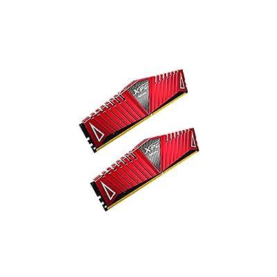 XPG Z1 DDR4 3000MHz (PC4 24000) 16GB (2x8GB) Memory Modules Red (AX4U300038G16-DRZ) - 4013357 , B01LZIY86F , 454_B01LZIY86F , 101.99 , XPG-Z1-DDR4-3000MHz-PC4-24000-16GB-2x8GB-Memory-Modules-Red-AX4U300038G16-DRZ-454_B01LZIY86F , usexpress.vn , XPG Z1 DDR4 3000MHz (PC4 24000) 16GB (2x8GB) Memory Modules Red (AX4U300038G16-DRZ)