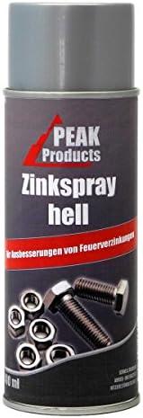 Peak 3091 Zinkspray hell