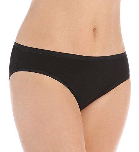 - Calida Comfort Low Cut Brief Panty (21027) M/Black