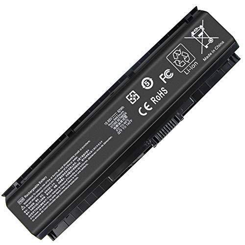 Bateria PA06 HP Omen 17 17-w000ng 17-ab200ng 17t-ab00ng 17-w
