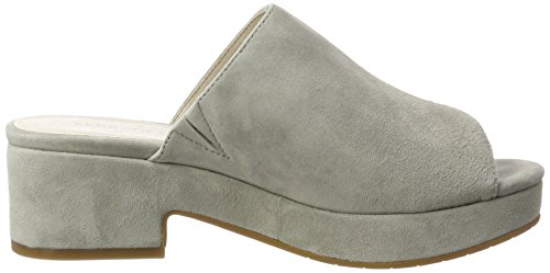 Kenneth Cole Light 050 Grigio Grey Donna Zoccoli Layla UOxqCrwU