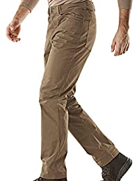 9cb7828d4239 Men s Flex Stretch Tactical Work Outdoor Operator Rip-Stop Trouser Pants  EDC TFP500   TFP513