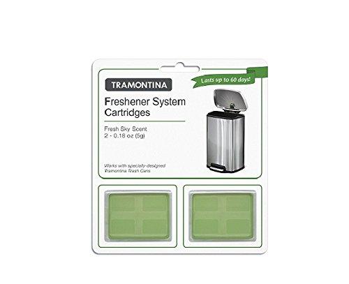 Tramontina Freshener System Cartridges Fresh