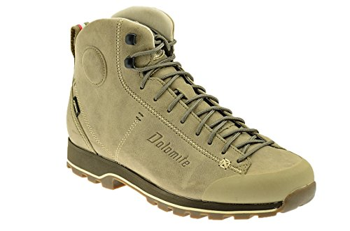 Dolomite Cinquantaquattro High FG GTX Brown Ciottolo