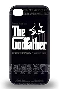 Iphone 3D PC Case For Iphone 4/4s With Nice American The Godfa Ther Drama Thriller Crime Appearance ( Custom Picture iPhone 6, iPhone 6 PLUS, iPhone 5, iPhone 5S, iPhone 5C, iPhone 4, iPhone 4S,Galaxy S6,Galaxy S5,Galaxy S4,Galaxy S3,Note 3,iPad Mini-Mini 2,iPad Air )
