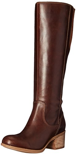 buy cheap purchase cheap 2015 new CLARKS Women's Maypearl Viola Riding Boot Dark Tan best sale sale online 100% guaranteed cheap online Khs4NpNW