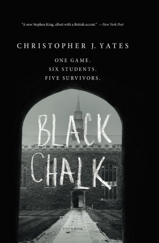 Black Chalk (Christopher Black)