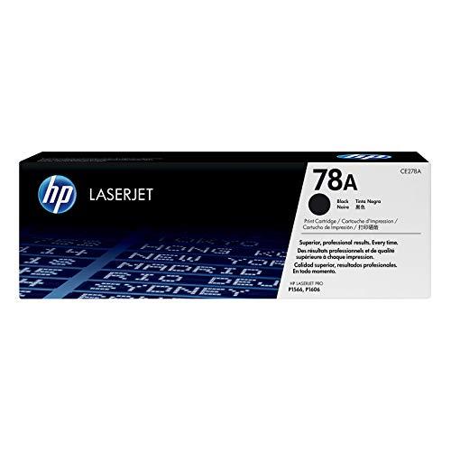 HP Toner Cartridge CE278A   78A