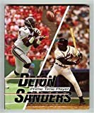 Deion Sanders, Stew Thornley, 0822505231