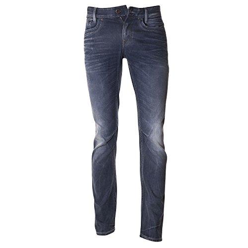 PME LEGEND Herren Jeans Skymaster Orion Blue Vintage