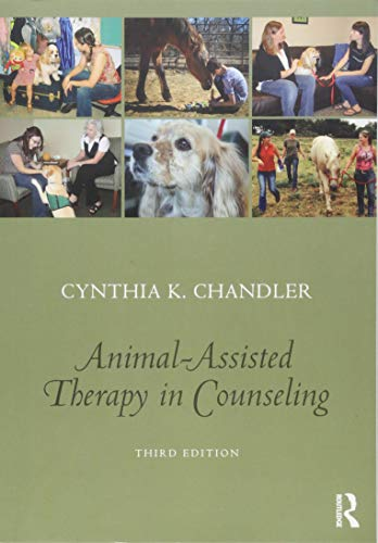 Animal-Assisted Therapy in Counseling ()