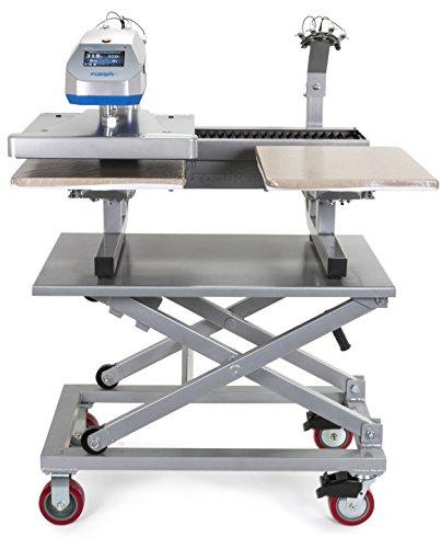 Hotronix Heat Press Printing Equipment Cart by Hotronix