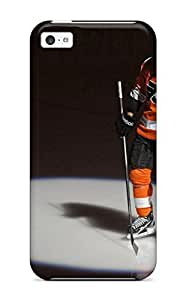 Premium Philadelphia Flyers (4) Back Cover Snap On Case For Iphone 6 (4.5)
