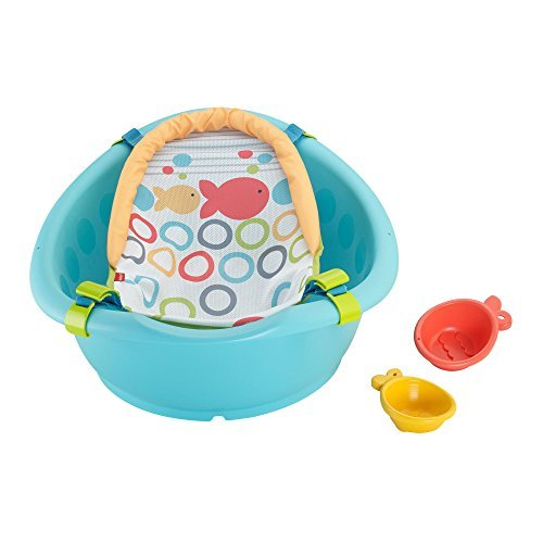 fisher price 3 stage baby bath - 2