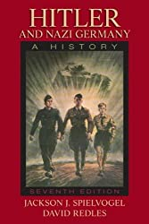Hitler and Nazi Germany: A History Plus MySearchLab with eText -- Access Card Package (7th Edition)