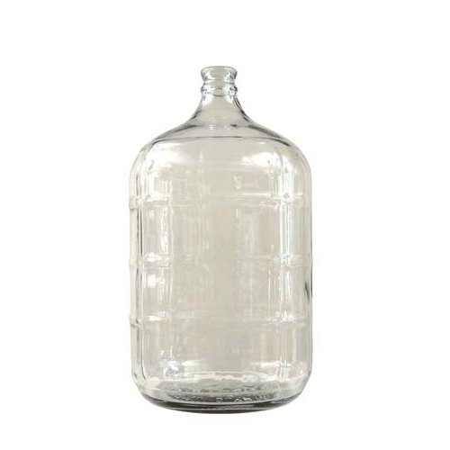 Eagle FE310 Glass Carboy, 3 gal