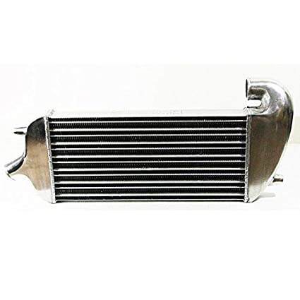 DIRECT INTERCOOLER FOR 95-99 MITSUBISHI ECLIPSE 4G63T DSM