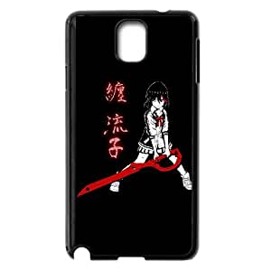 Samsung Galaxy Note 3 Cell Phone Case Black Ryuko EEV Phone Case Clear Generic