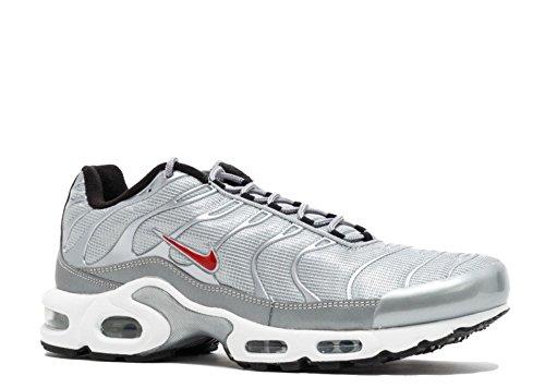 Nike AIR MAX Plus QS 'Silver Bullet' - 903827-001 - Size 7.5