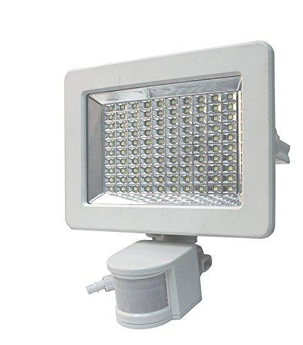 Lightahead Waterproof Security Rechargeable Floodlight