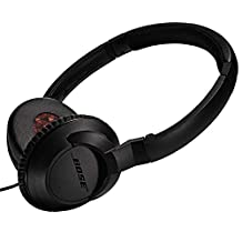 Bose SoundTrue Headphones On-Ear Style, Black (Discontinued by Manufacturer)