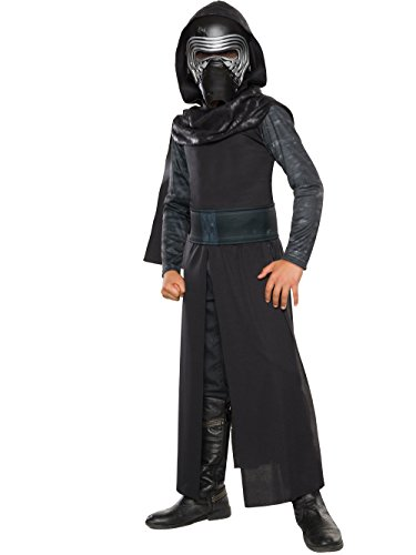 (Star Wars: The Force Awakens Child's Kylo Ren Costume,)