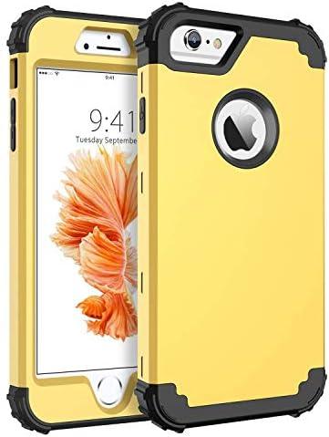 BENTOBEN iPhone Silicone Shockproof Protective
