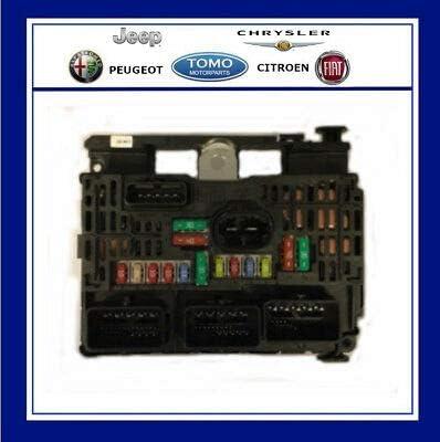 C5 C4 C8 6500CK - Caja de fusibles para Citroën C5 C4 C8: Amazon.es: Coche y moto