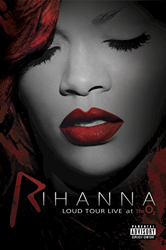 Rihanna LOUD Tour Live At The O2 by