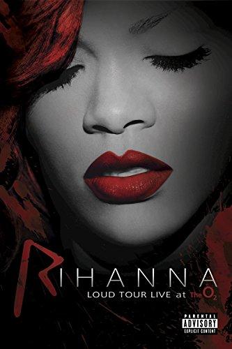 Rihanna LOUD Tour Live At The O2 ()