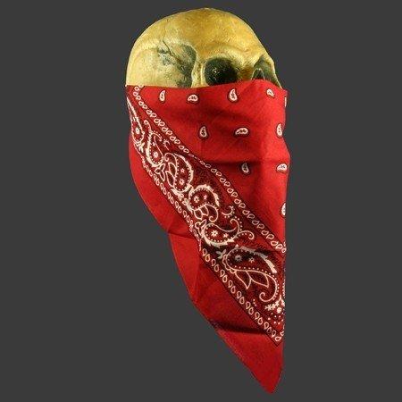 De Usa Outdoor Cou Rouge Paisley Airsoft Paintball Tour Bandana Country Hip Masque Moto Hop BCwqxA