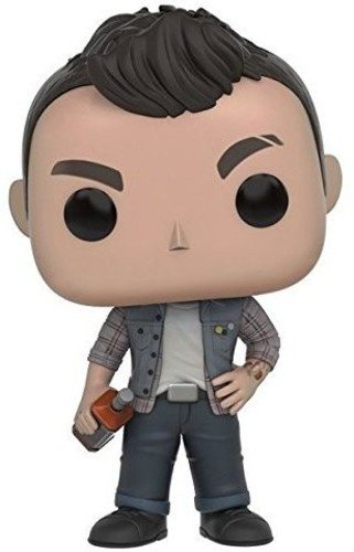 6662c045243 Image Unavailable. Image not available for. Color  Funko POP Television  Preacher  Cassidy Action Figure
