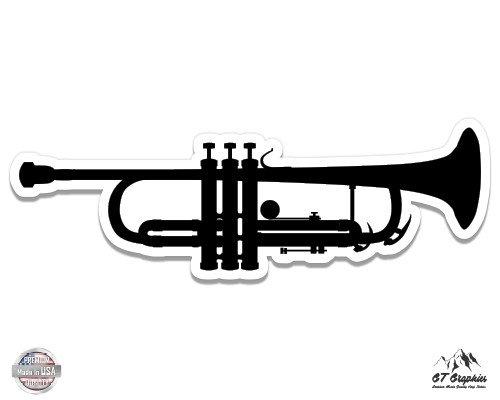 GT Graphics Trumpet - 3