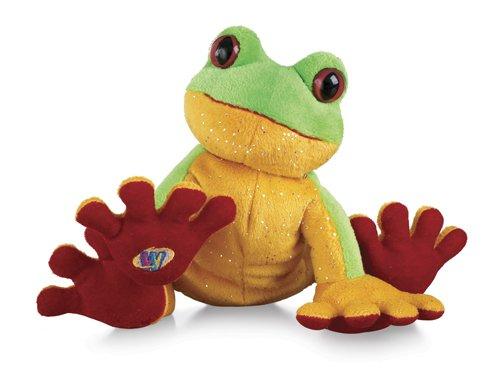 Ganz Lil'Kinz Tree Frog 6.5