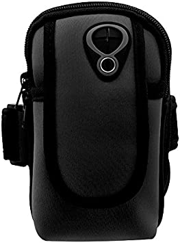 Teléfono móvil – Brazalete Sudor. Fitness Running Trekking Bike Montaña besteiger hasta 6.0 Pulgadas con Gran Espacio para smatphone Smartphone iPhone/Samsung Galaxy/Huawei/Xiaomi: Amazon.es: Electrónica